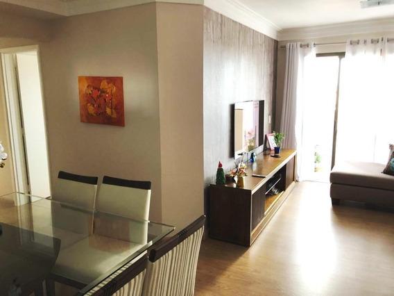 Apartamento Residencial Em São Paulo - Sp - Ap1039_sales
