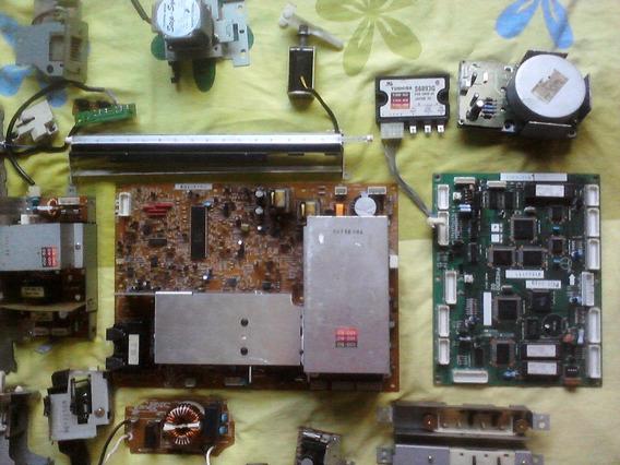 Fotocopiadora Copiadora Canon F133400 Repuestos Varios
