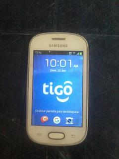 Teléfono Samsung Fame S6790l