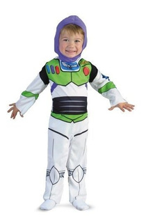 Disguise - Boy.s Buzz Lightyear Disfraz