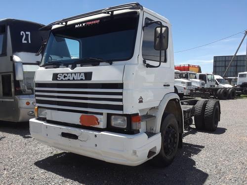 Scania P93 250
