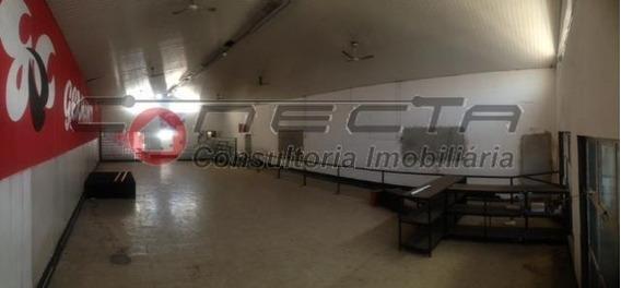 Salão Comercial Para Locação, Taquaral, Campinas - Sl0026. - Sl0026