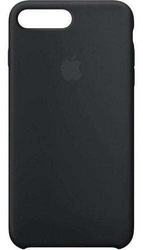 Capa Original iPhone 8 Plus/ 7plus - Preto