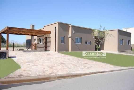 Casa En Venta En Villa Nueva, Tigre