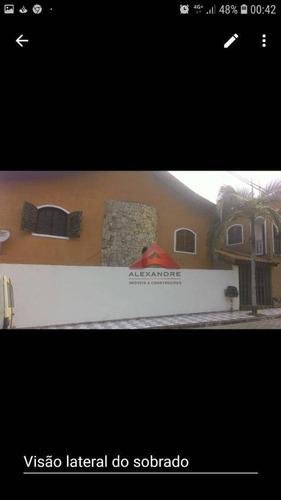 Imagem 1 de 19 de Casa À Venda, 160 M² Por R$ 600.000,00 - São Francisco - São Sebastião/sp - Ca4416