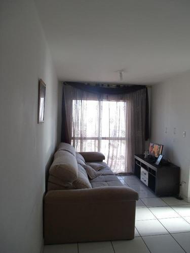 Apartamento Residencial À Venda, Vila Antonieta, São Paulo - Ap4564. - Ap4564