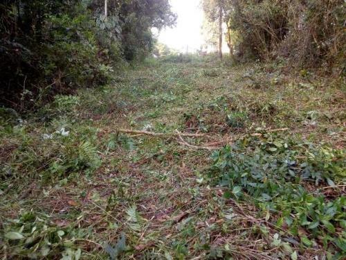 Venda De Terreno No Jardim Coronel - Itanhaém 6462 | P.c.x