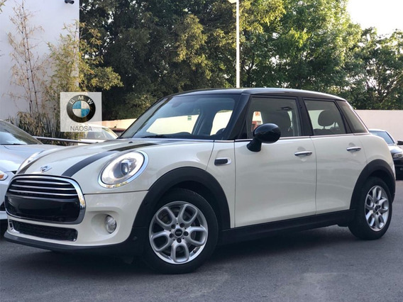 Mini Cooper 1.5 3p Pepper Aut 2016