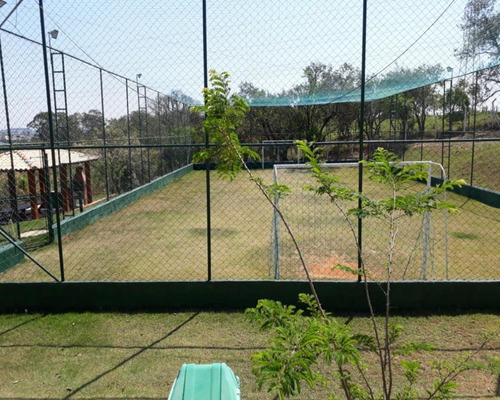 Terreno A Venda Condomínio Bosque Dos Cambarás Em Valinhos/sp - Te003618 - 68394918