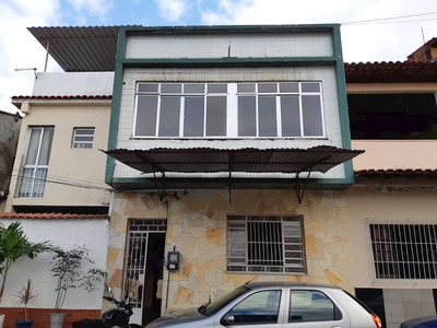 Venda Casa Fonseca Niterói - Cd503209