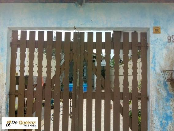 Casa Barata Em Mongagua - 1686 - 33269877