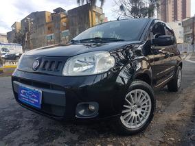 Fiat Uno 1.4 Flex Economy Completo 2012 S/ Entrada