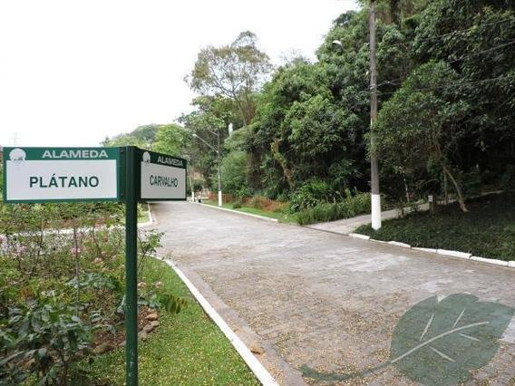 Terreno Residencial À Venda, Granja Viana, Condomínio Forest Hills, Jandira - Te0078. - Te0078
