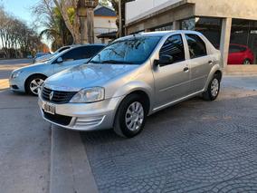 Renault Logan 1.6 Authentique Pack Ii 90cv