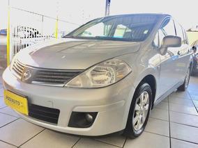 Nissan Tiida 1.8 Sl