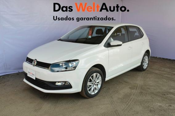 Volkswagen Polo Startline Mt 1.6l 6 Vel Blanco
