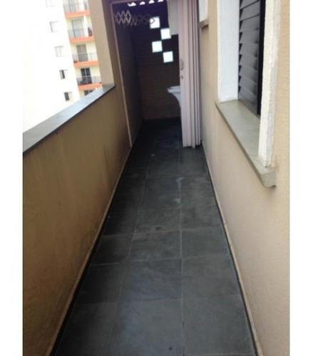 Apartamento Para Venda Em São Paulo, Cidade São Francisco, 2 Dormitórios, 1 Banheiro, 2 Vagas - 7893_2-498765