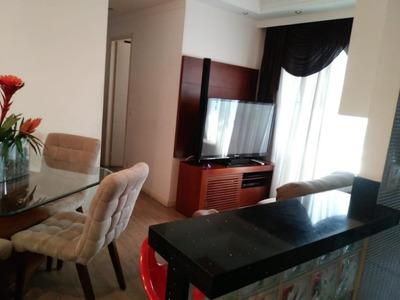 Apartamento Com 3 Dormitórios À Venda, 56 M² - Cocaia - Guarulhos/sp - Ap5956