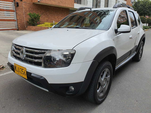 Renault Duster 4x4 2.0
