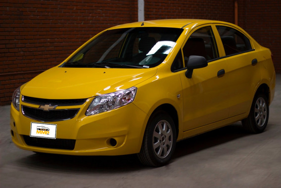 Taxi Chevrolet Sail 2020 0kms
