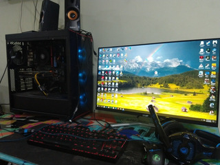 Pc Gamer Oportunidad Vendo O Cambio