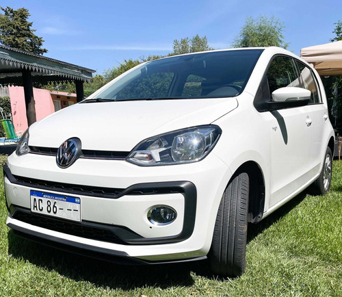 Volkswagen Up! 2018 1.0 High Up! 5 P
