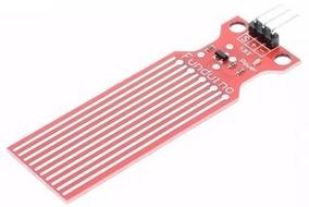 Sensor De Nível De Água E Chuva - Mod067