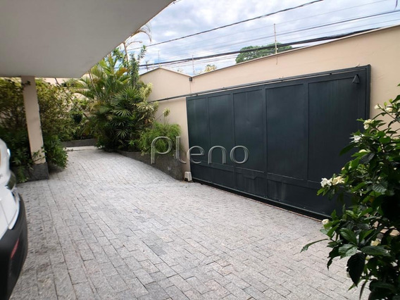 Casa À Venda Em Nova Campinas - Ca019752