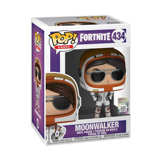 Funko Pop - Fortnite - Moonwalker - #434