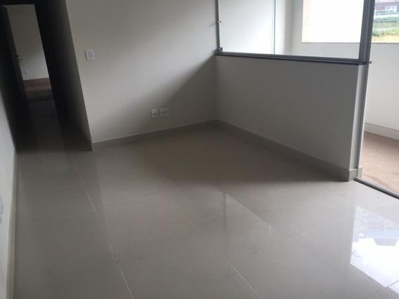 Cobertura Com 2 Quartos Para Comprar No Vila Da Serra Em Nova Lima/mg - 557