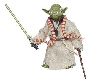 Star Wars Black Series Archive Yoda Figura Hasbro