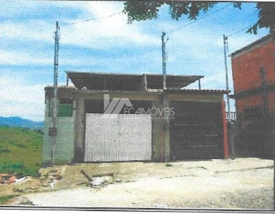 Rua Nilson De Melo Pena, Cardoso De Melo, Muriaé - 213764
