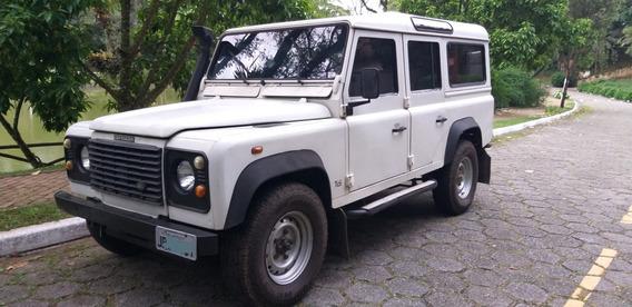 Land Rover Defender Land Rover Defender