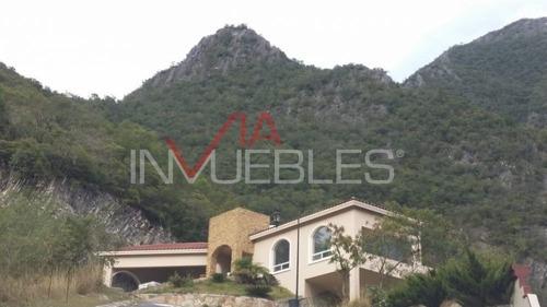 Casas En Venta En Las Misiones, Santiago, Nuevo León
