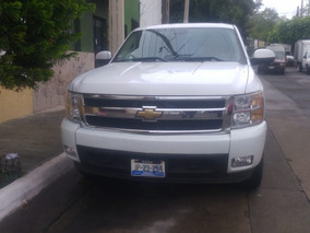Chevrolet Cheyenne 5.3 2500 Cab Ext B 4x4 Mt