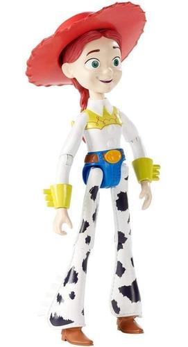 Jessie Vaquerita Figura De Toy Story 4 Disney Pixar Original