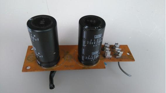 Capacitor Gradiente S-125