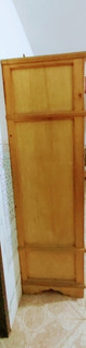 Mueble Ropero Tipo Closet