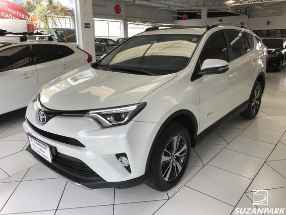 Toyota Rav4 Top 4x2 2018