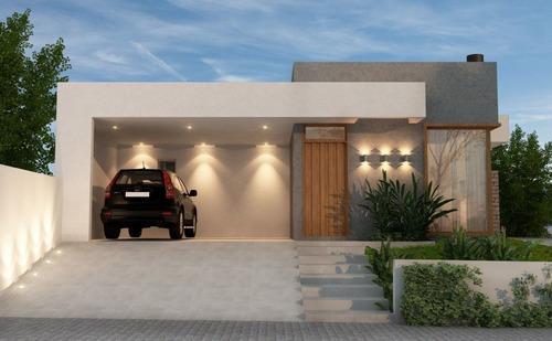 Imagem 1 de 8 de Casa De Esquina Com 3 Dormitórios À Venda - Solar Do Campo - Campo Bom/rs - Ca1046
