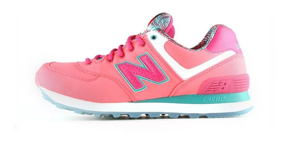 Zapatillas Nb New Balance 574 Hombre Mujer Colores Talle