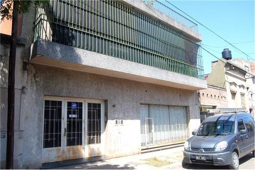 Venta Barrio Ludueña Casa 4 Dormitorios Y Local