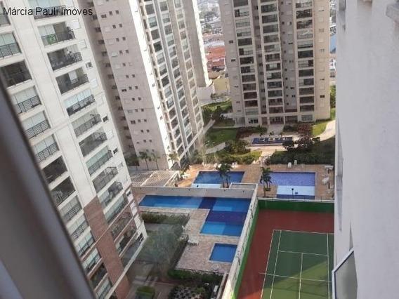 Apartamento No Condomínio Arte Prime - Jardim São Bento - Jundiaí. - Ap04360 - 34807268