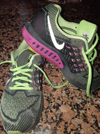 Zapatilla Running Nike Mujer