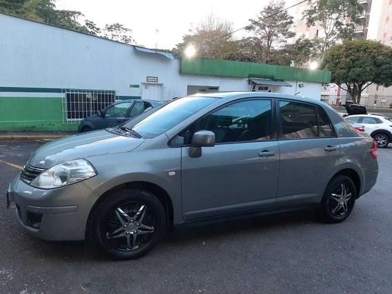 Nissan Tiida Tiida Aut.