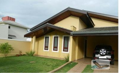 Casa A Venda No Bairro Itatiba Country Club Em Itatiba - Sp. - Ca2067-1
