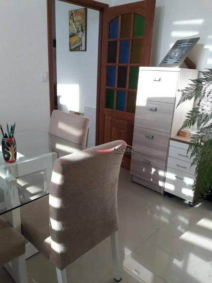 Sala À Venda, 29 M² Por R$ 263.000,00 - Centro - Rio De Janeiro/rj - Sa0136