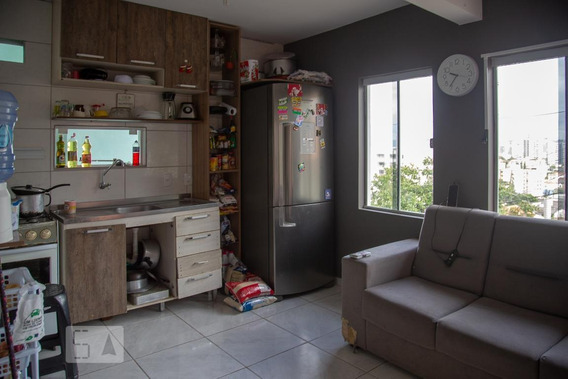 Apartamento Para Aluguel - Centro, 1 Quarto, 60 - 893032589