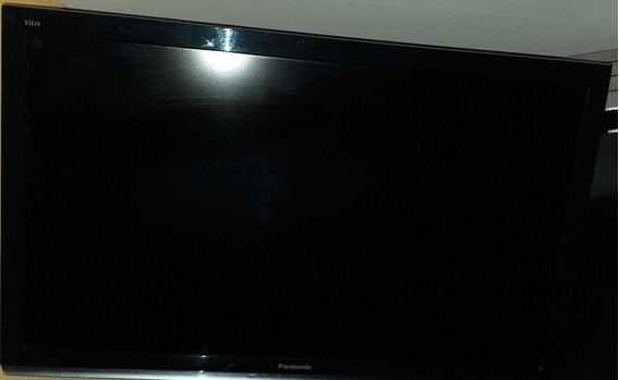 Tv Panasonic Viera Lcd 32 Polegadas
