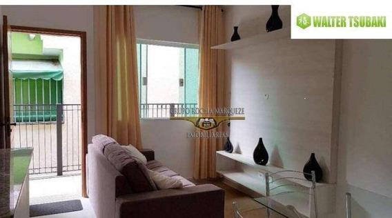 Studio Com 1 Dormitório À Venda, 37 M² Por R$ 180.000,00 - Penha De França - São Paulo/sp - St0068